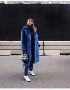 #streetstyle #furcoats