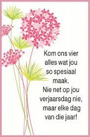 Image result for verjaarsdag wense woorde Birthday Messages, Happy Birthday Wishes, Birthday Quotes, Afrikaans Quotes, Mom Quotes, Special Day, Birthdays, Thoughts, Words