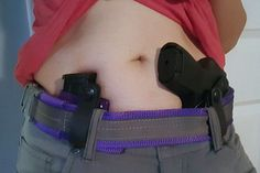 A Woman's Response to Concealed Carry Advice | http://guncarrier.com/womans-response-concealed-carry-advice/