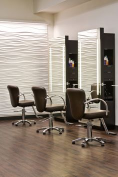 salon nails spa retail design headlines the salon by leslie mcgwire - Salon Modern Evintage