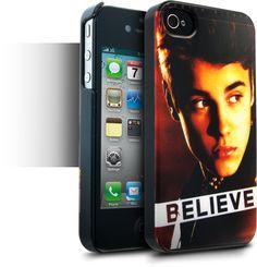 Cellairis by Justin Bieber BELIEVE iPhone 4/4s Case!