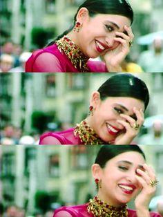 Karisma Kapoor in Chal Mere Bhai