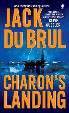 Charon's Landing (Philip Mercer, #2) Jack Du Brul