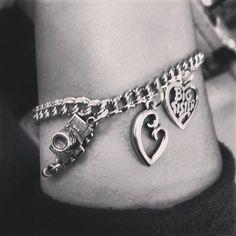 Loaded Charm Bracelet #JamesAvery #MyJamesAvery #Charms #CharmBracelet
