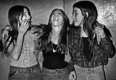 Jovens nos anos 70