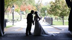 Ashleigh and Evan's Wedding Highlight Video  9.27.2014  at Lovett Hall. Filmed by Blue Racer Productions  BlueRacerProductions.com