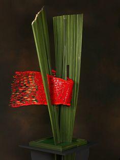 france flower arrangements | BEST: France\'s Top Arrangement (Courtesy of WAFA)