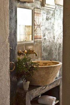 Come arredare il bagno in stile naturale (Foto 35/40)   Designmag