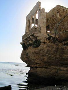 Batroun, Lebanon                                                                                                                                                                                 More