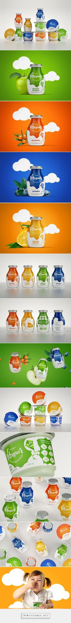 Vitagurt  - Packaging of the World - Creative Package Design Gallery - http://www.packagingoftheworld.com/2016/04/vitagurt.html