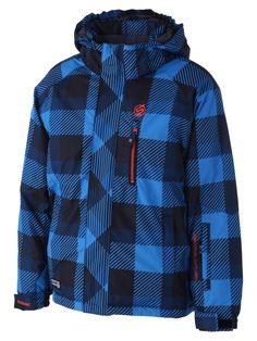 775db22982ec Surfanic s 2013 Winter Collection Boys Ski Jackets