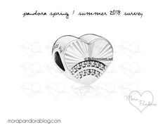 Hot on the heels of my initial Pandora Spring 2018 sneak peek, I now have more information and some further images to share with you! :) In addition to the usual pastels and flowers, this collection seems to be trying to offer something different, encompassing a new line of gold-plated jewellery and some bright aqua-inspired … Read more...