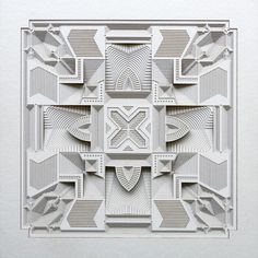 Laser Art, Laser Cutting, Concept, 3d, Patterns, Abstract, Inspiration, Block Prints, Summary