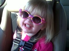 Check out this BabyCenter photo contest: Babies in Glasses, Vote for my baby girl ;)