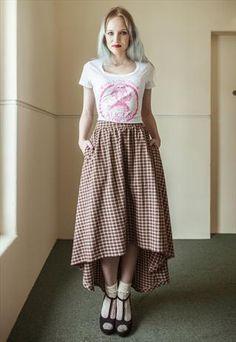 Vertigo Skirt