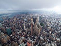 City Sites- NYC