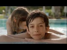 Time for a holiday - Thomson TV advert 2011 - YouTube
