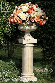 FlowersForever wedding decoration