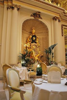 Afternoon Tea at The Ritz...London