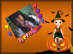 piZap pic by Selly Octaviany  halloween