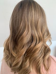 natural rose gold balayage Rose Gold Balayage, Bronde Balayage, Long Hair Styles, Natural, Beauty, Long Hair Hairdos, Long Haircuts, Long Hair Cuts, Long Hairstyles