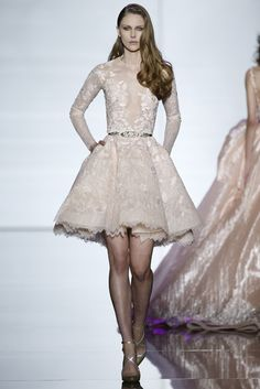 Zuhair Murad Couture 2015 Stay #wellheeled with Solemates! https://www.thesolemates.com/our-products/