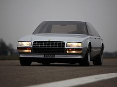 The 1980 Ferrari Pinin was a concept car that never really had a chance. Largely forgotten, we remember it and its short history here.
