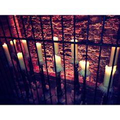 Candles - Palladium London