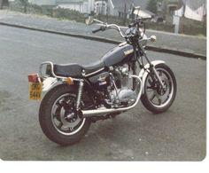 23 best xs650 images on pinterest in 2018 yamaha motorbikes and yamaha xs650 1980 fandeluxe Images
