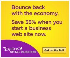 FREE Yahoo Small Business Dashboard account
