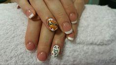 Nail /Nechty