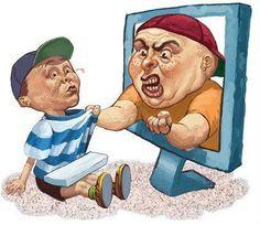 Картинки по запросу ciberbullying en redes sociales