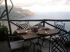...been to Ravello many times but would love to try this cooking class there someday...