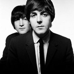 lennon + mccartney