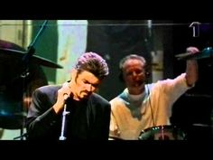▶ George Michael - The Long And Winding Road (Live Royal Albert Hall 1999) - YouTube