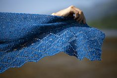Ravelry: Traigh pattern by Kate Davies