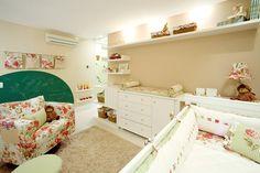 quarto de bebê -baby room
