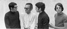 Els 3 Tambors 1967