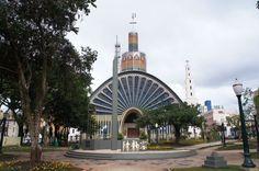 Catedral de Santana - Ponta Grossa (PR)