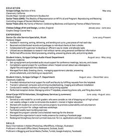 What Is A Scannable Resume Graduate Certifiacate Form On Resume  Httpexampleresumecv .