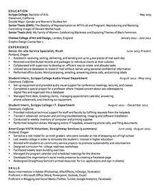 short biography sample http exampleresumecv org short