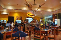 Moon Cafe, Ormoc, Philippines