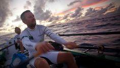Why You Should Row Across the Atlantic via Adventure Journal