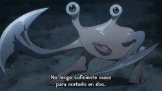 Anime Videox: Parasyte Cap 13
