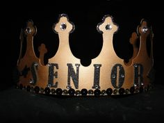 65 best senior crown ideas images on pinterest senior crowns