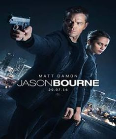 Download Jason Bourne full movie free with high quality audio and video HD, mp4, HD-Rip, DVD-Rip, Blu-ray 720p or 1080p on your device as your required formats.
