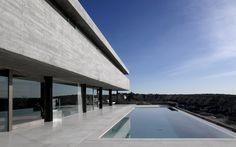 Pitch's House By Iñaqui Carnicero, Madrid