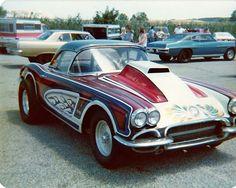 Corvette 1975
