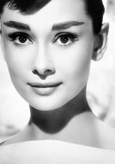 Audrey.  Legendary.