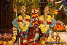 Pran Pratistha Mahotasava of Sri Sri Radha Madhav at ISKCON Kanpur
